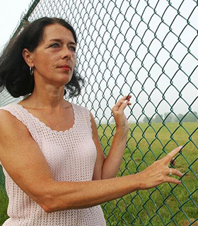 Lois Gibbs, Environmental Justice icon